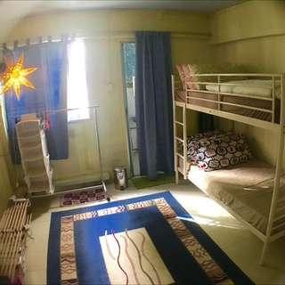 Yishun Master Bedroom For Rent