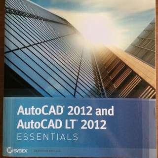 AUTOCAD 2012 & AUTOCAD LT 2012 Essentials