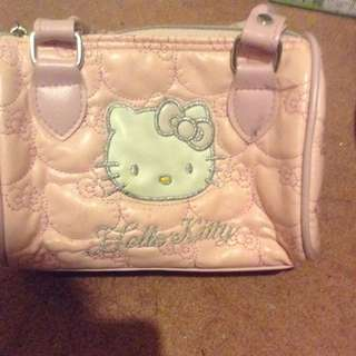 Hello Kitty Handbag