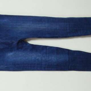 Comfortable Cheap Stretchable Fake Denim