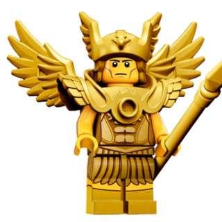 Minifig Winged Warrior/God
