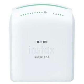 FUJIFILM instax SHARE SP-1印相機(保留