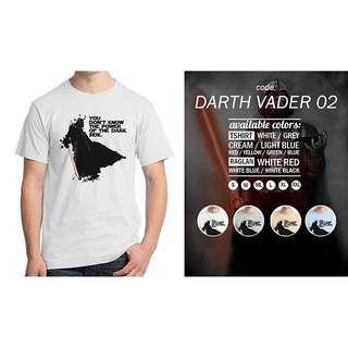 Kaos DARTH VADER 02