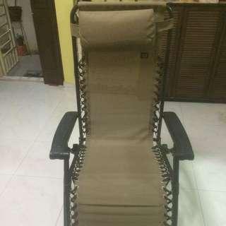 Foldable Adjustable Arm Rest Chair