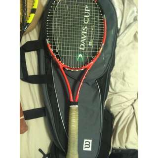 Used Head tennis racquet