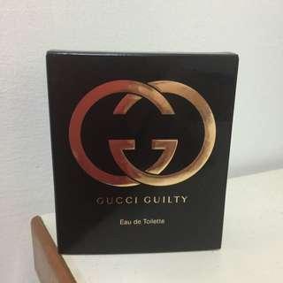 降價‼️GUCCI GUILTY 罪愛50ml香水