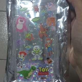 iPhone 6/6s 玩具總動員殼 (含運)