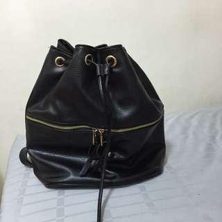 Zip Line Backpack