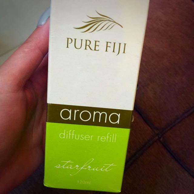 斐濟🇫🇯天然香氛精油