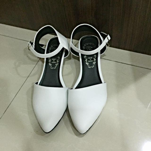 降價囉⬇️全新尖頭鞋🆕