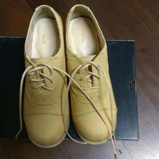 牛津鞋(包郵)