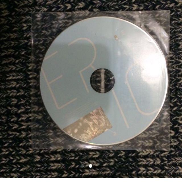 周興哲 CD
