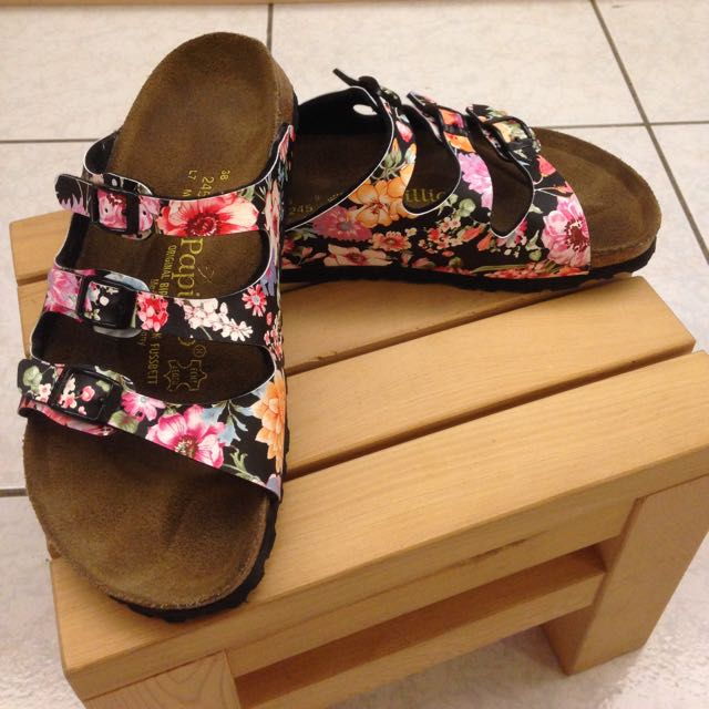 🔺降價🔺BIRKENSTOCK 勃肯女鞋