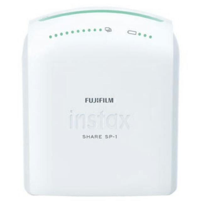 FUJIFILM instax SHARE SP-1印相機(保留
