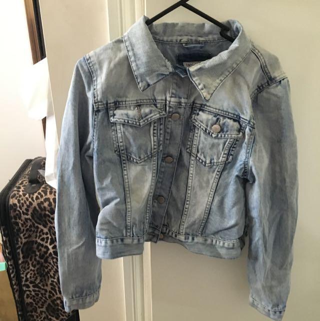 Jay Jays Denim Jacket