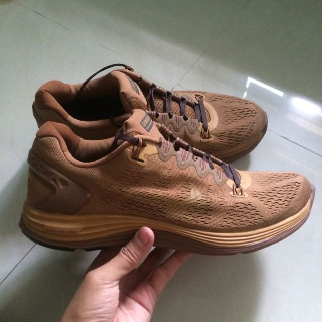 best website 6903d 60208 Nike Running Lunarglide 5 Gyakusou on Carousell