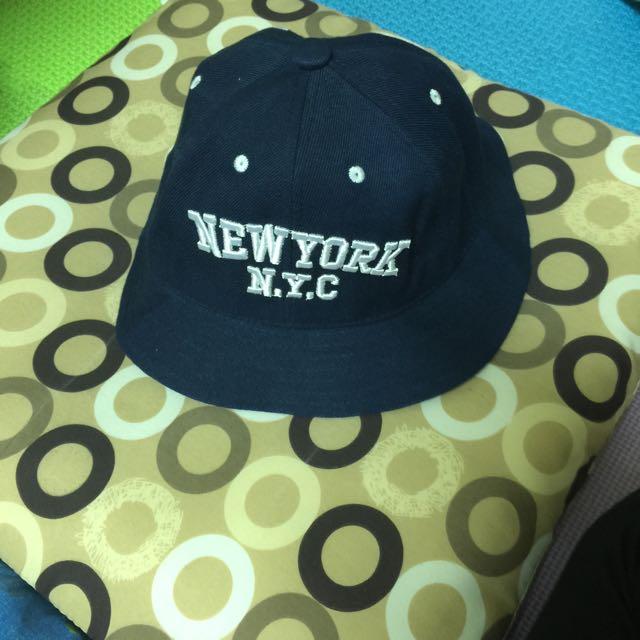 全新ny漁夫帽