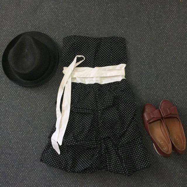 Off Shouder Dress Size 6/8