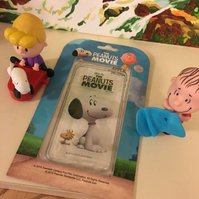 含運💕史努比Snoopy手機殼