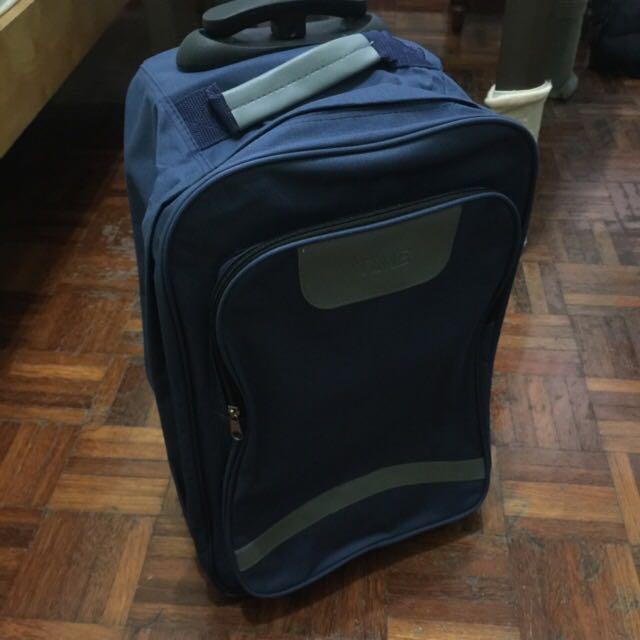 Time Trolley Bag