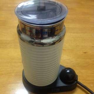 雀巢 Nespresso 電動 奶泡機