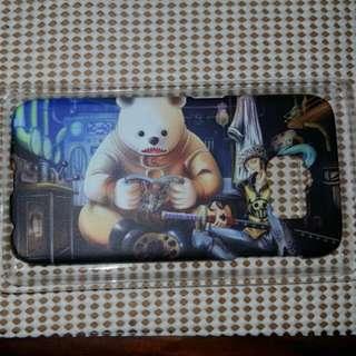全新海賊王S6客製化手機殼 羅 培波