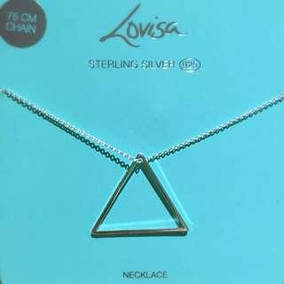 Necklace From LOVISA