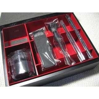 NARS Nagauta Kabuki Brush Set