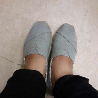 TOMS LIMITED EDITION Flats