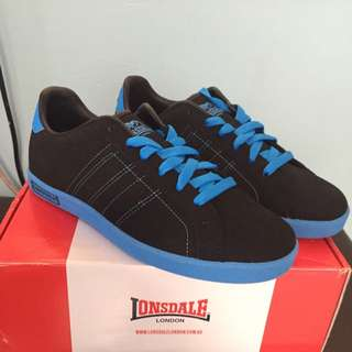 Lonsdale Shoes