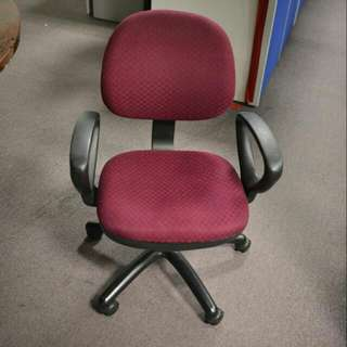 Used Typist Chair