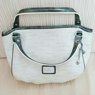 Authentic Braun Buffel Handbag