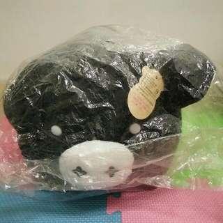 黑豬 娃娃 布偶