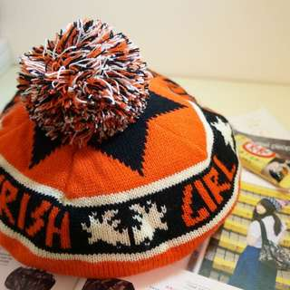 👒 REDEO CROWNS日系個性毛帽