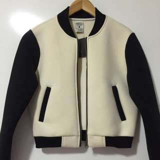 WHO.A.U Jacket