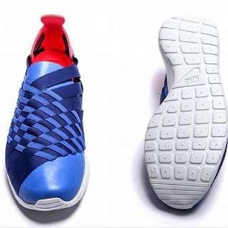 二手 NIKE WMNS ROSHE RUN WOVEN 2.0 女鞋