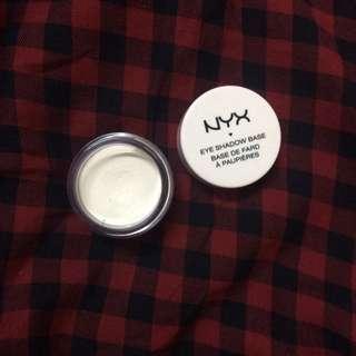 Nyx Eye Shadow Base (white)