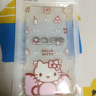 Iphone5.5吋全新kitty手機殼