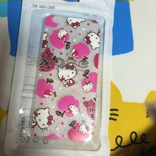 Iphone4.7吋全新kitty手機殼