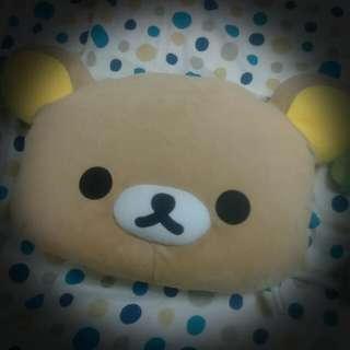 🚚 ♥拉 拉 熊 枕 頭♥