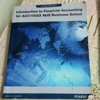 ACC1002X Textbook