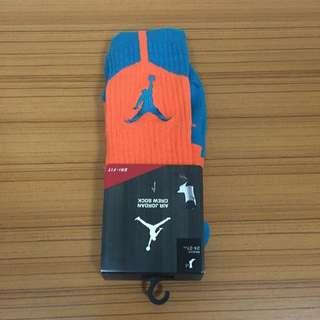 全新 Jordan 籃球氣墊襪