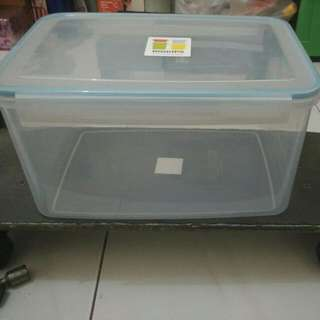 komax dry box 8.3L