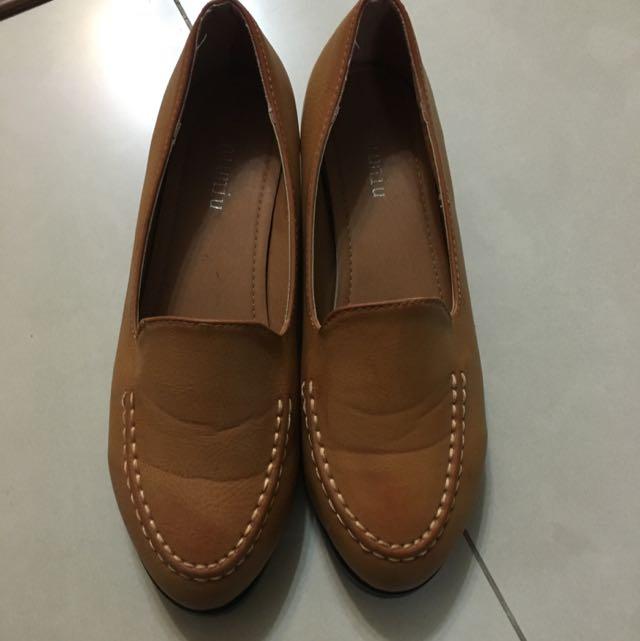 ✨九成新✨牛津鞋