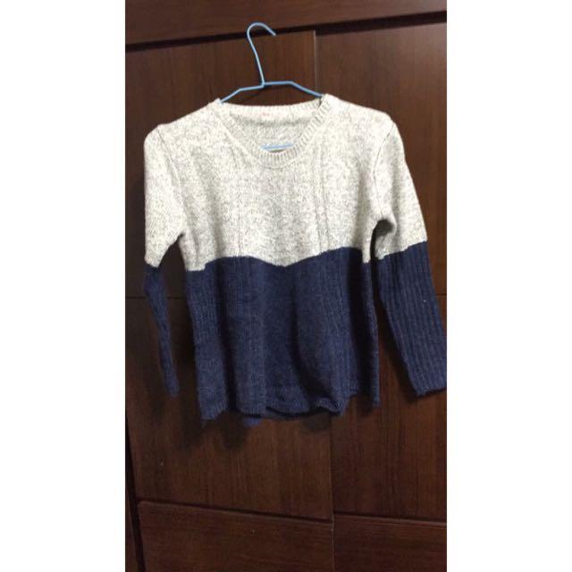 毛衣(含運)