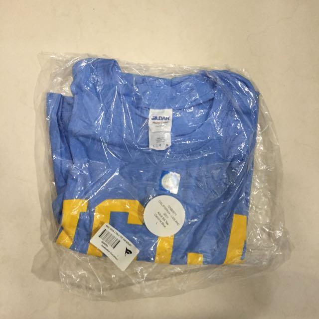 全新 UCLA大學T恤✨