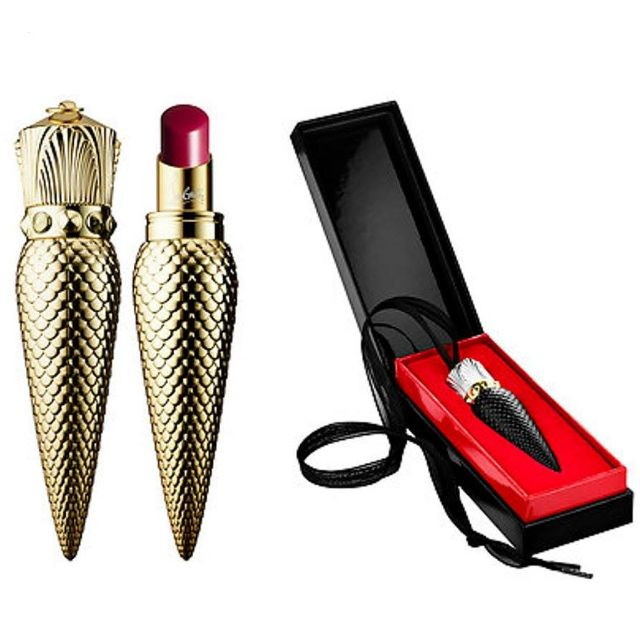 Christian Louboutin Sheer Voile Lip Colour 口紅