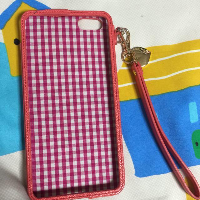二手Iphone5.5吋手機殼
