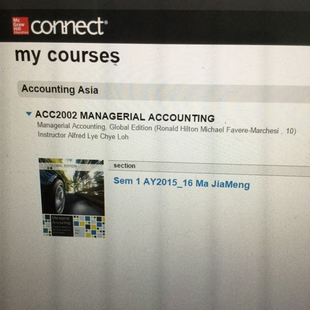 Managerial accounting ebook global edition hilton books photo photo photo fandeluxe Choice Image