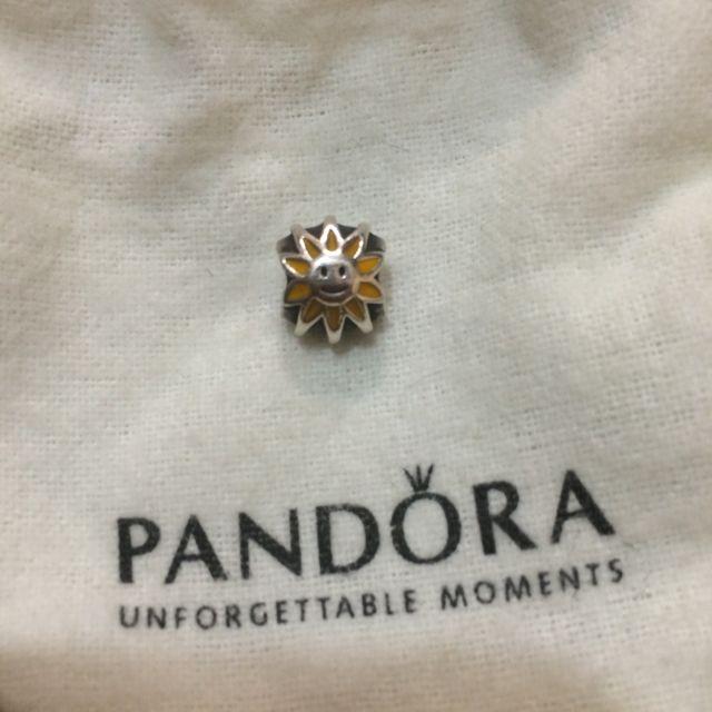Pandora 太陽串飾